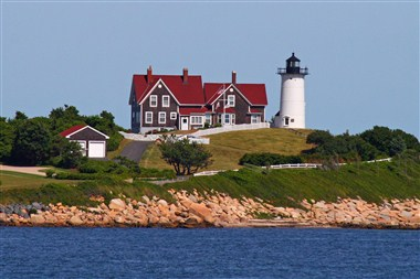 Lighthouses on Cape Cod