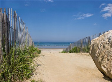 Beaches on Cape Cod