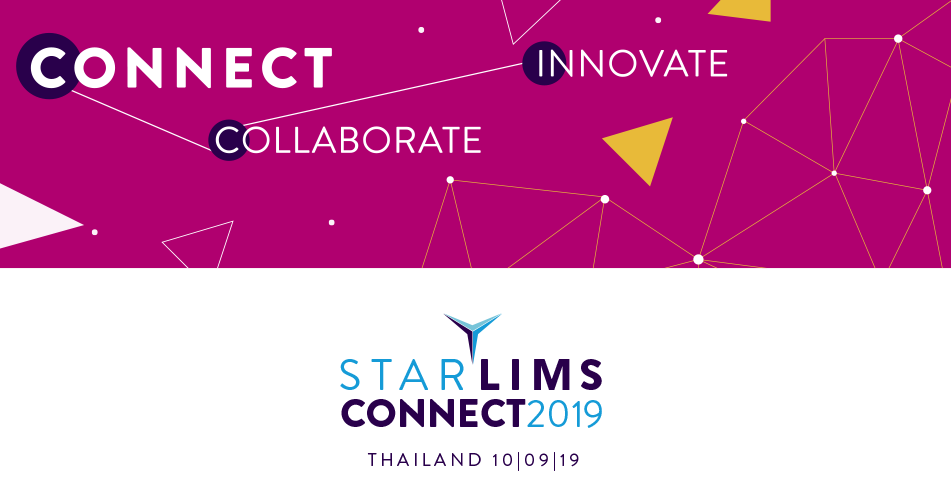 2019 APAC STARLIMS Connect User Conference