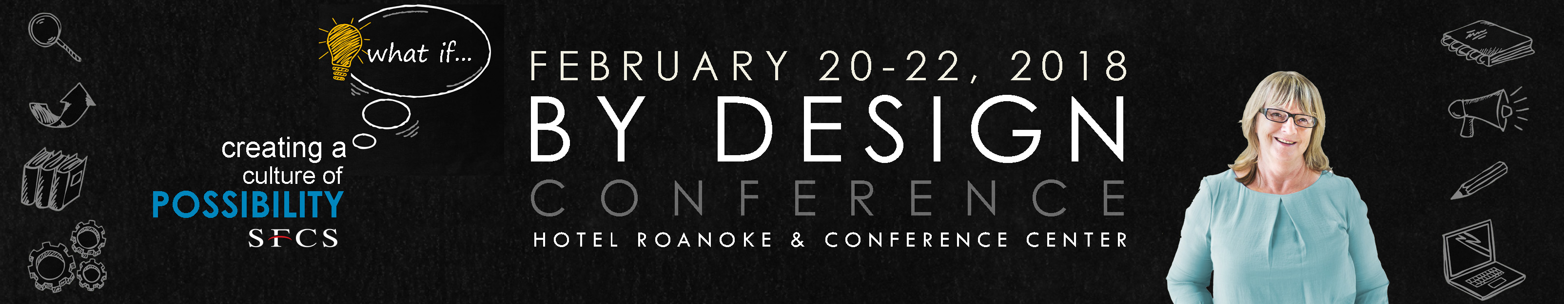 33rd Annual By Design Conference