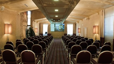 MEETING ROOM: SAN MICHELE Theatre