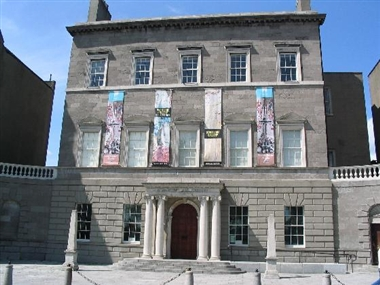 The Hugh Lane Municipal Gallery