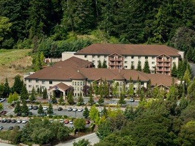 Hilton Santa Cruz-Scotts Valley