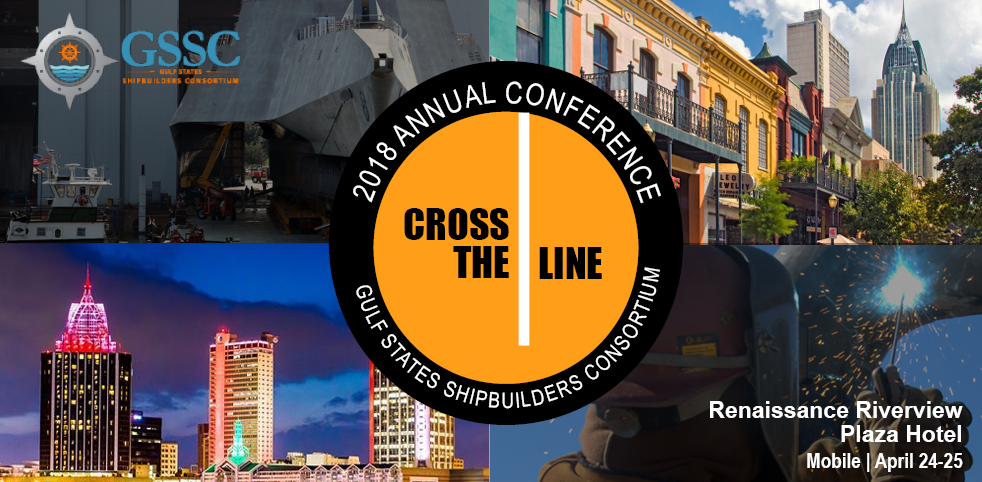 GSSC's 2018 Annual Conference