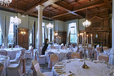 Oak Room - Wedding Breakfast