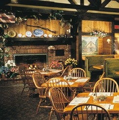 Hearth 'n Kettle Restaurant