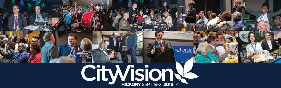 CityVision 2018 Annual Conference