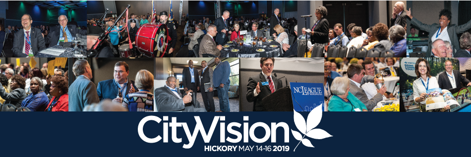 CityVision 2019 Annual Conference