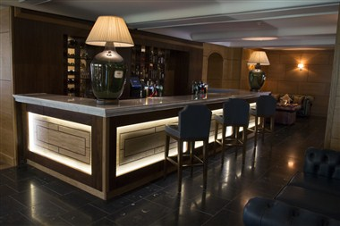 Our Lodge Bar