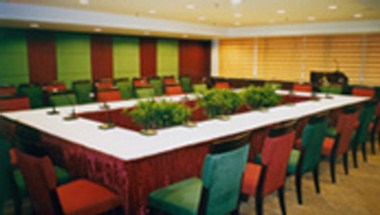 The Executive Building- Meeting Room