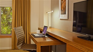 Room Amenities Designed with Your Needs in Mind