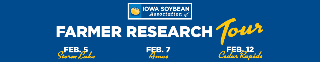 2019 Farmer Research Tour