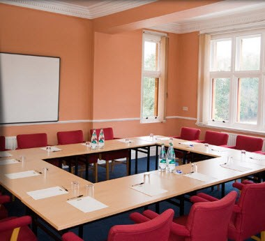 The Lady Elizabeth Meeting Room