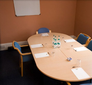 de holme Meeting Room