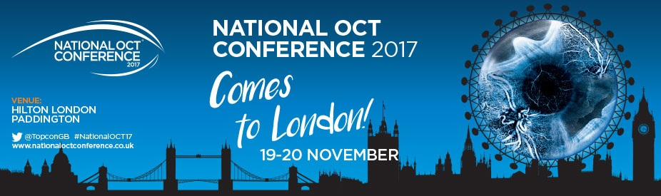 National OCT Conference 2017