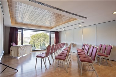 Meeting Rooms abba Reino de Navarra Hotel