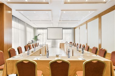 Meeting Rooms abba Garden Hotel