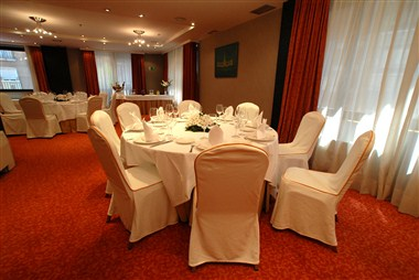 Banquets abba Madrid Hotel