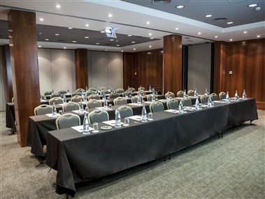 Meeting Rooms Hotel Balmoral