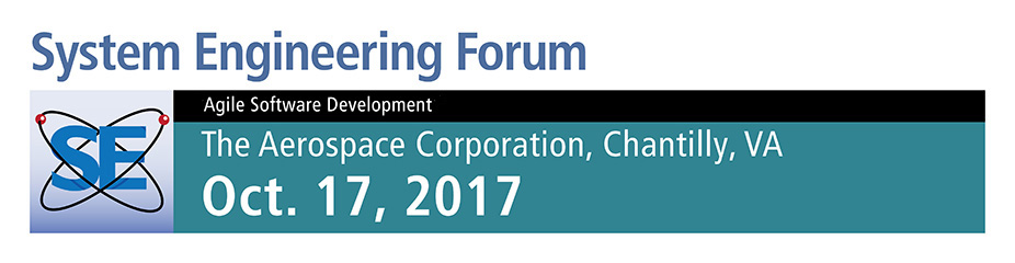 2017 Systems Engineering Forum