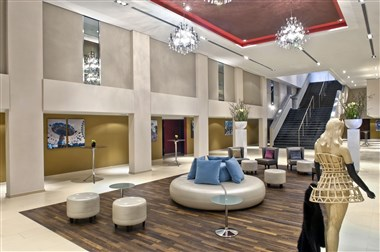 Meeting Rooms | The Ballroom Foyer