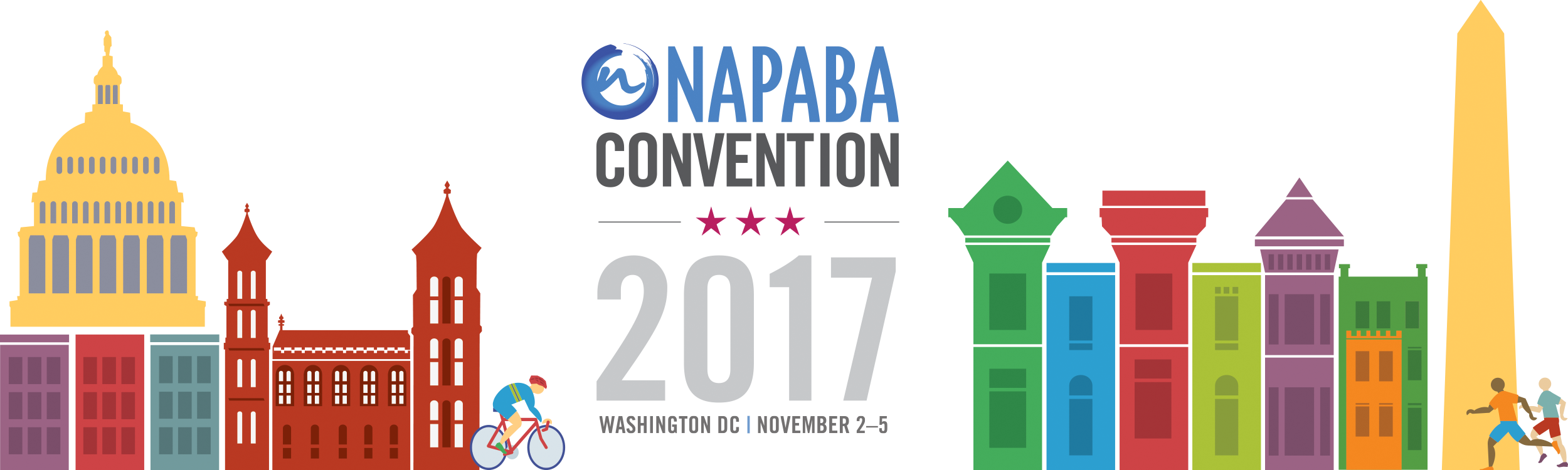 The 2017 NAPABA Convention
