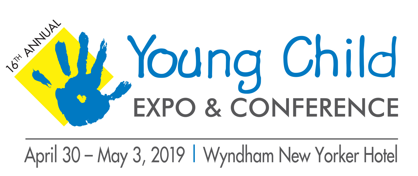 2019 Young Child Expo & Conference NYC