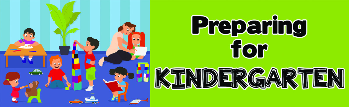 Preparing for Kindergarten in the General Education Setting: A Workshop for Parents/Caregivers ONLY (Pittsboro)
