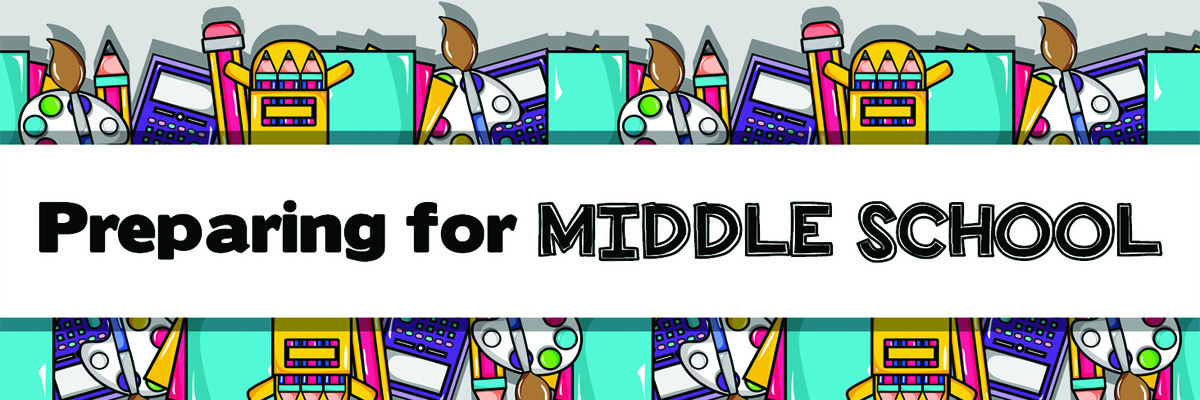 Preparing for Middle School - A Workshop for Parents/Caregivers ONLY (Chapel Hill)