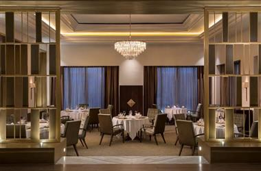 The Club Grill - AAA 5-Diamond Fine Dining Room