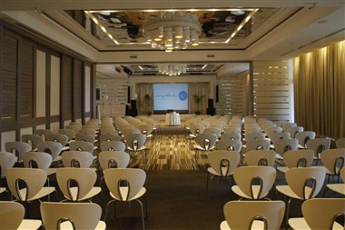 Multi-function Conference Room
