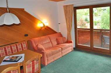 Pillersee junior suite-
