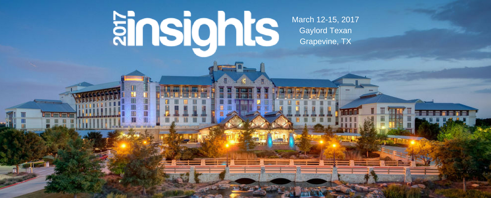 Insights: The Property Restoration Conference & Trade Show