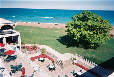 Illinois Beach Resort & Conference Center