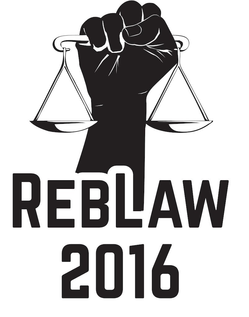 22nd Annual Rebellious Lawyering Conference