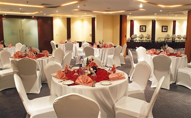 Solitaire Function Room