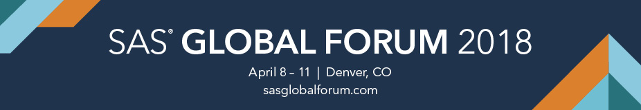 SAS Global Forum 2018 Lead Retrieval Order Form