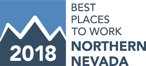11th Annual Greater Reno-Tahoe Best Places to Work Awards Ceremony