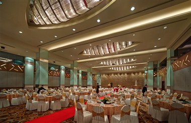 Banquet at Orchid Grand Ballroom