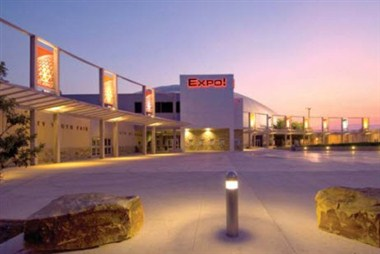 Belton County Expo Center