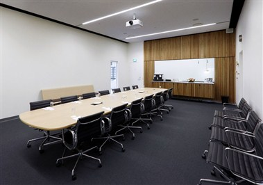 Meeting rooms in all sizes