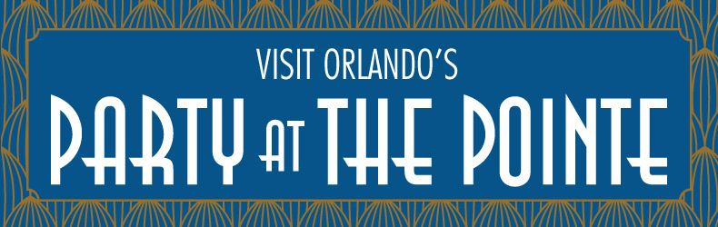 Visit Orlando's 14th Annual Party at the Pointe