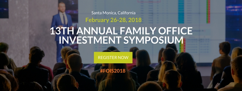13th Annual Family Office Investment Symposium