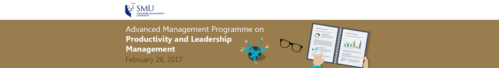 Advanced Management Programme on Productivity and Leadership Management