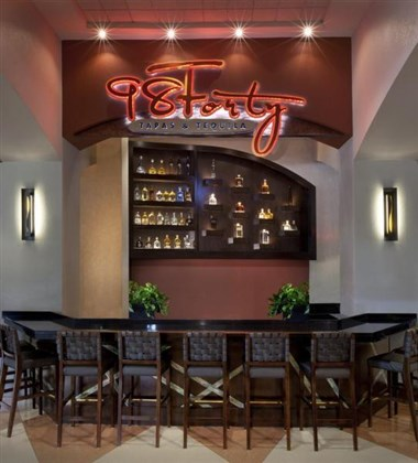 98 Forty Tapas & Tequila