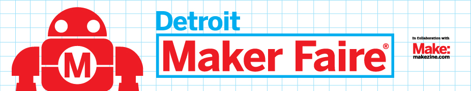 Maker Faire Detroit 2017 Payment