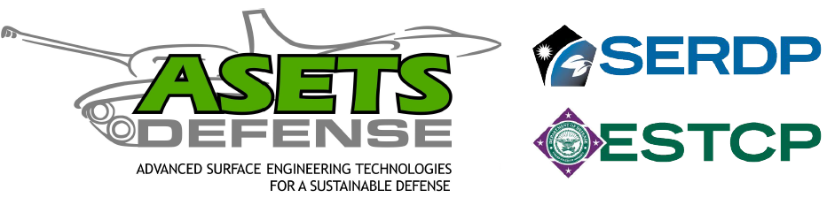 ASETSDefense Workshop 2020: Sustainable Surface Engineering for Aerospace and Defense