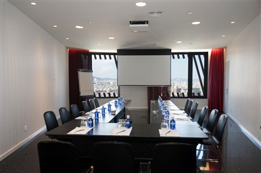 Montjuic Meeting Room