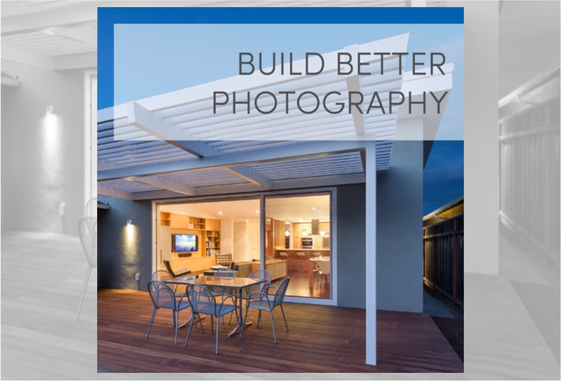 Photographing Interior Design and Architecture
