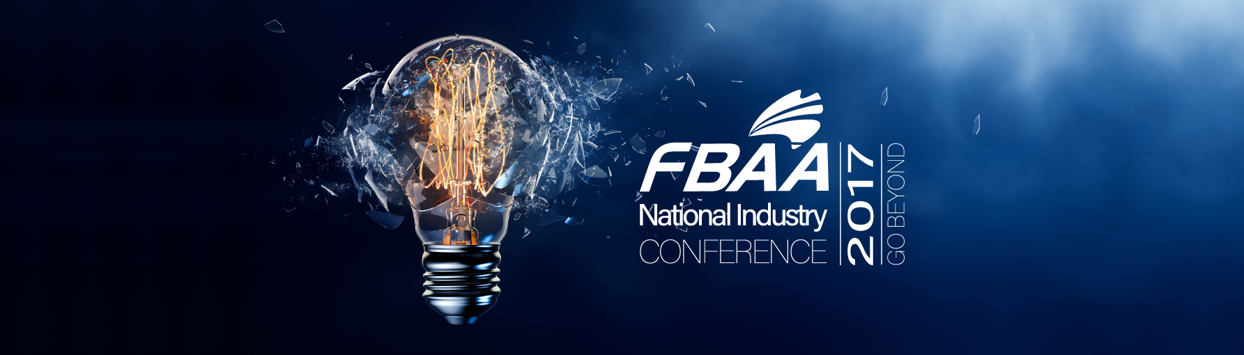 FBAA 2017 National Industry Conference - Go Beyond